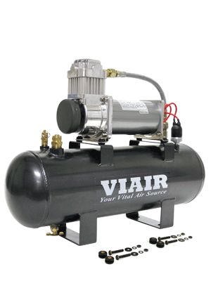 200 PSI Fast-Fill Air Source Kit